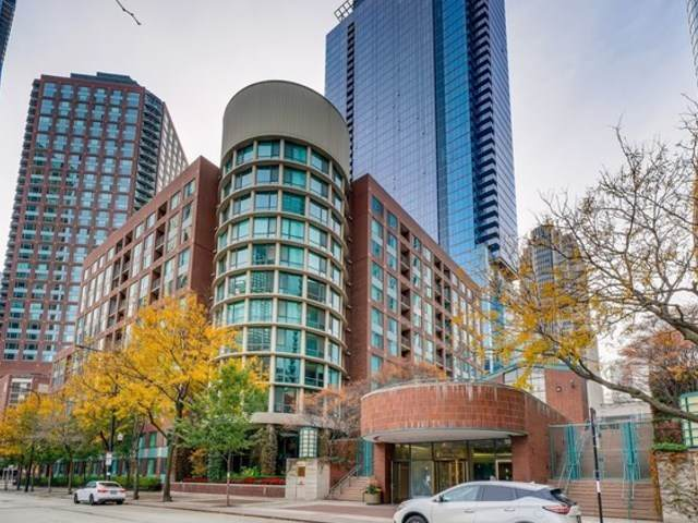 440 N Mcclurg Court #1107, Chicago, IL 60611 (MLS #10920490) :: The Wexler Group at Keller Williams Preferred Realty