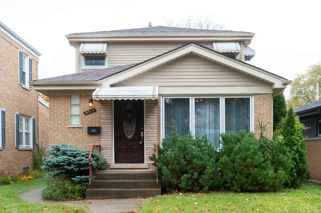 8315 N Ottawa Avenue, Niles, IL 60714 (MLS #10920512) :: Lewke Partners