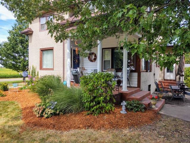 436 W Pine Street, Ladd, IL 61329 (MLS #10920520) :: John Lyons Real Estate