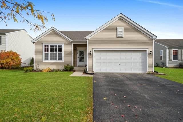 1828 Sebastian Drive, Woodstock, IL 60098 (MLS #10920544) :: BN Homes Group