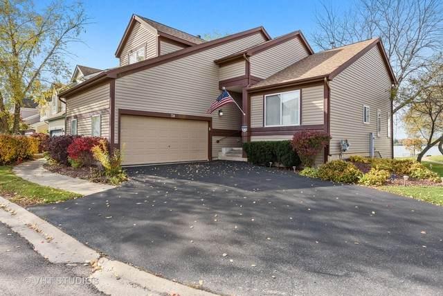 714 Sandy Pointe Lane, Round Lake Park, IL 60073 (MLS #10920552) :: Lewke Partners