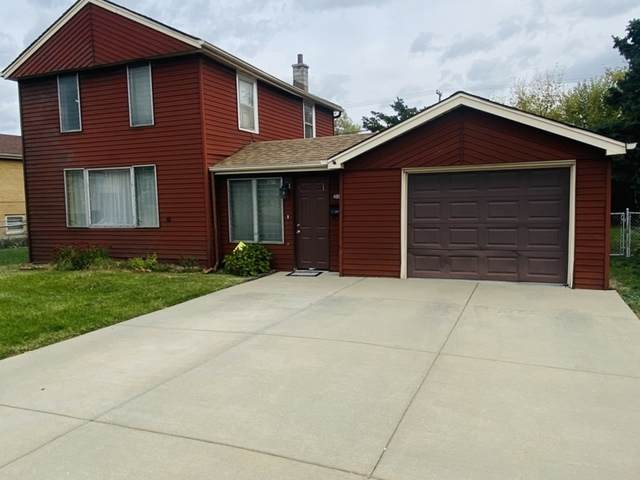 4003 Center Avenue, Lyons, IL 60534 (MLS #10920576) :: Littlefield Group