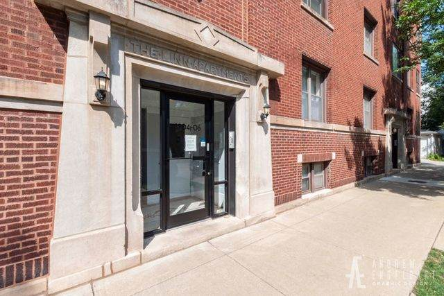3910 N Wolcott Avenue #3, Chicago, IL 60613 (MLS #10920611) :: Suburban Life Realty