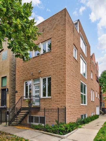 1659 W Erie Street, Chicago, IL 60622 (MLS #10920695) :: Helen Oliveri Real Estate