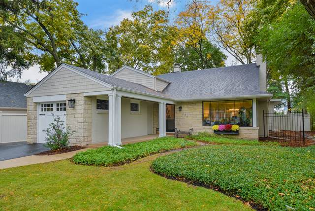 149 Norfolk Avenue, Clarendon Hills, IL 60514 (MLS #10920703) :: BN Homes Group