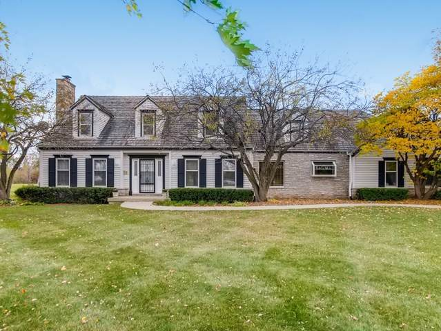 36868 N Thoroughbred Drive, Wadsworth, IL 60083 (MLS #10920715) :: John Lyons Real Estate