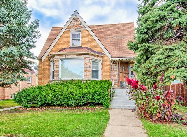 3514 N Oak Park Avenue, Chicago, IL 60634 (MLS #10920719) :: Helen Oliveri Real Estate