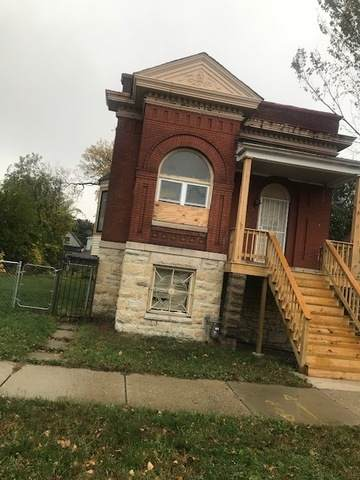7818 S Escanaba Avenue SE, Chicago, IL 60649 (MLS #10920736) :: Helen Oliveri Real Estate