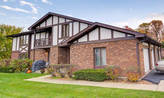 413 Manor Court A, New Lenox, IL 60451 (MLS #10920781) :: Littlefield Group