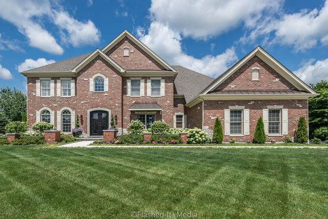 39W788 Henry David Thoreau Place, St. Charles, IL 60175 (MLS #10920802) :: Schoon Family Group