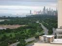 5855 N Sheridan Road 19J, Chicago, IL 60660 (MLS #10920815) :: The Wexler Group at Keller Williams Preferred Realty