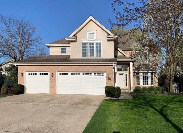 8874 Baron Street, Woodridge, IL 60517 (MLS #10920891) :: John Lyons Real Estate