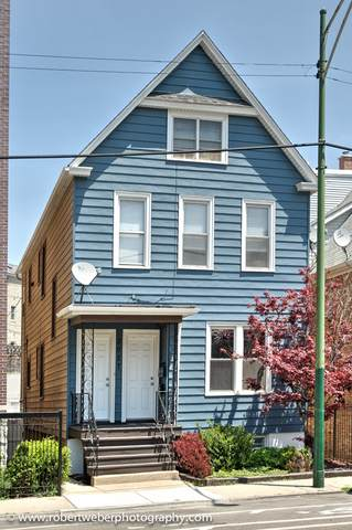 3027 N Clybourn Avenue, Chicago, IL 60618 (MLS #10920961) :: Suburban Life Realty