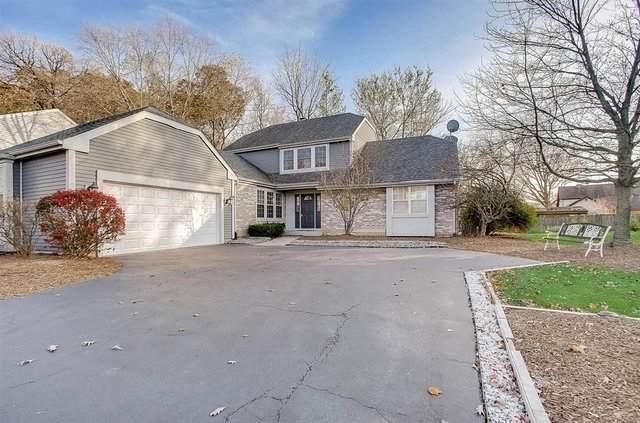 636 White Oak Lane, Bartlett, IL 60103 (MLS #10920988) :: John Lyons Real Estate