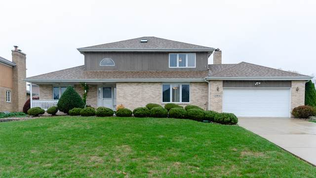 13104 Hedge Apple Drive, Homer Glen, IL 60491 (MLS #10921000) :: Property Consultants Realty