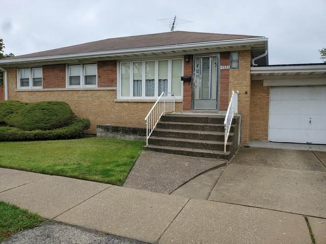 4533 Lawndale Avenue, Lyons, IL 60534 (MLS #10921030) :: BN Homes Group
