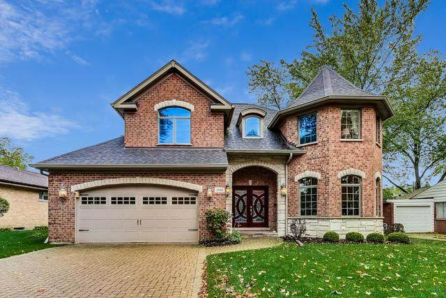 1941 Milton Avenue, Northbrook, IL 60062 (MLS #10921046) :: Suburban Life Realty