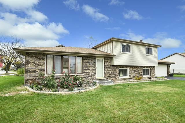 12825 Apple Lane, Alsip, IL 60803 (MLS #10921064) :: Jacqui Miller Homes