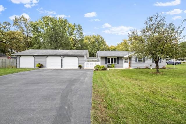 333 Bass Street, Wilmington, IL 60481 (MLS #10921071) :: Suburban Life Realty