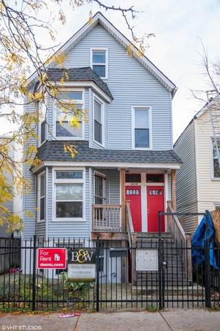 2238 N Kimball Avenue, Chicago, IL 60647 (MLS #10921072) :: Property Consultants Realty