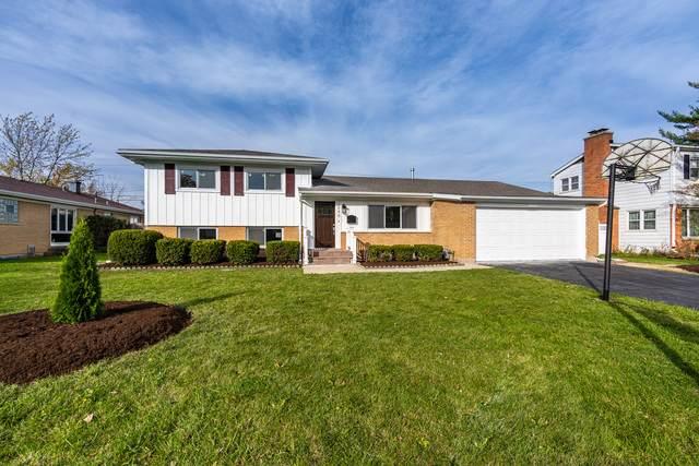 240 King Lane, Des Plaines, IL 60016 (MLS #10921081) :: John Lyons Real Estate