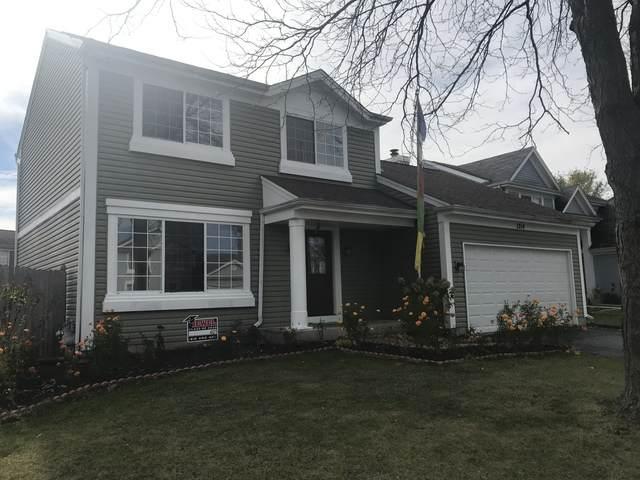 1214 Lone Oak Trail, Aurora, IL 60506 (MLS #10921113) :: BN Homes Group