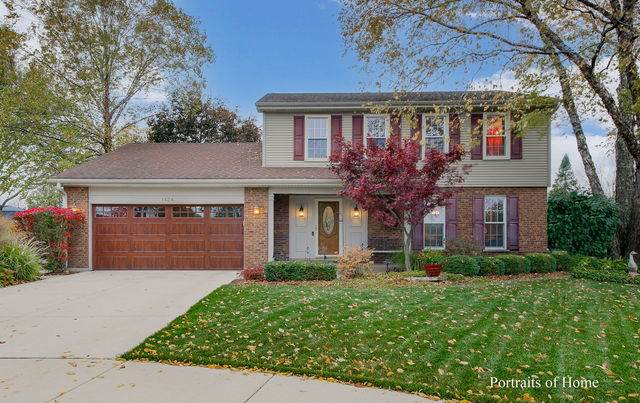 1424 Willard Place, Downers Grove, IL 60516 (MLS #10921131) :: BN Homes Group
