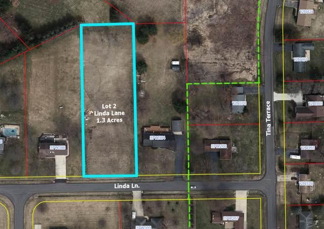 Lot 2 Linda Lane, Elgin, IL 60123 (MLS #10921167) :: Helen Oliveri Real Estate