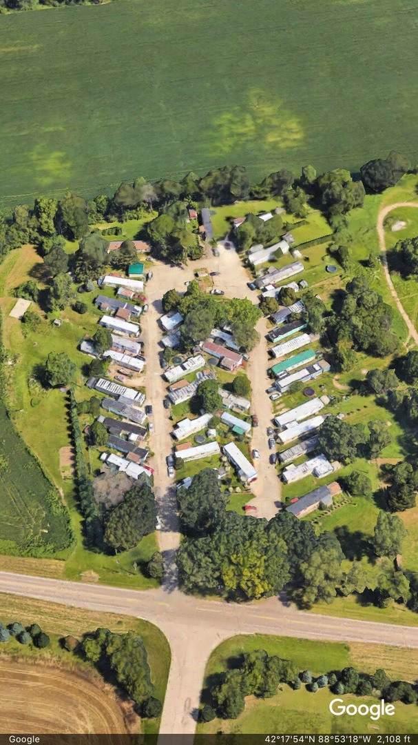 2630 Spring Creek Road, Belvidere, IL 61008 (MLS #10921231) :: Schoon Family Group
