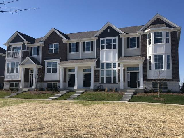 13931 S Belmont #17.01 Drive, Homer Glen, IL 60491 (MLS #10921241) :: Property Consultants Realty