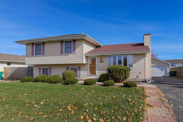2004 Cumberland Drive, Plainfield, IL 60586 (MLS #10921243) :: Littlefield Group
