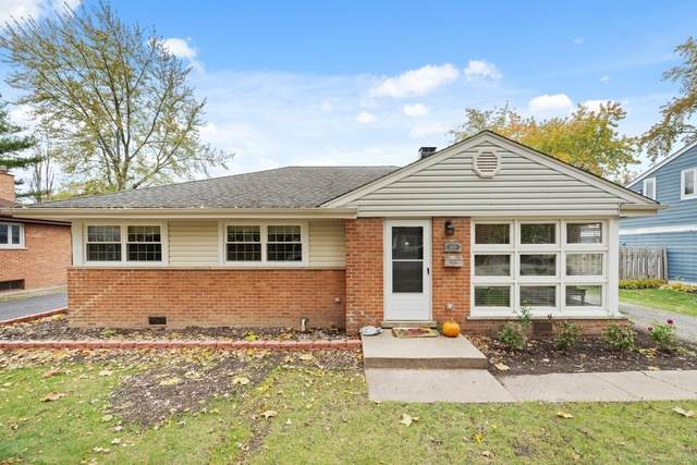900 Meadow Road, Northbrook, IL 60062 (MLS #10921250) :: Suburban Life Realty
