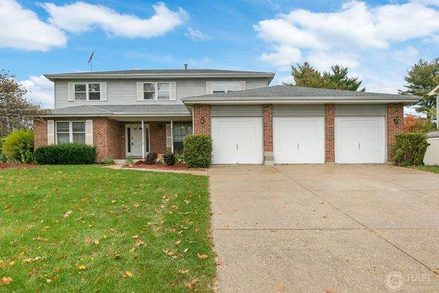 404 Shawn Lane, Prospect Heights, IL 60070 (MLS #10921258) :: The Spaniak Team
