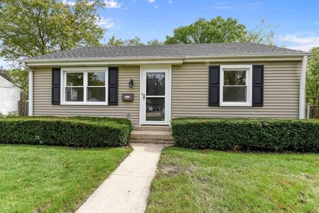 1533 Shermer Road, Northbrook, IL 60062 (MLS #10921264) :: Suburban Life Realty