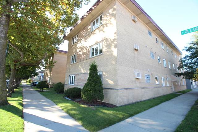 3552 N Oleander Avenue #5, Chicago, IL 60634 (MLS #10921267) :: The Wexler Group at Keller Williams Preferred Realty