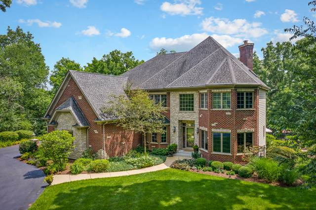501 Wexford Court, St. Charles, IL 60175 (MLS #10921274) :: Suburban Life Realty