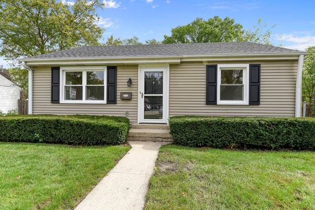 1533 Shermer Road, Northbrook, IL 60062 (MLS #10921275) :: Suburban Life Realty