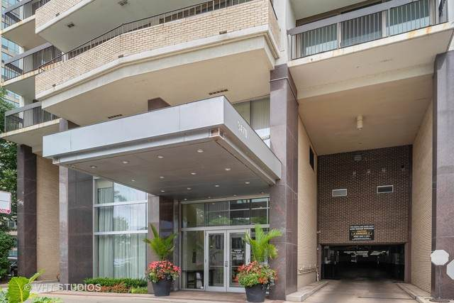 3470 N Lake Shore Drive 19A, Chicago, IL 60657 (MLS #10921277) :: Suburban Life Realty