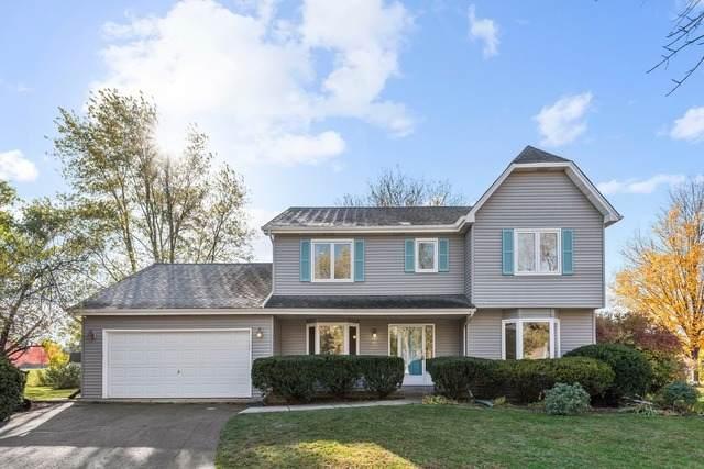 912 Bainbridge Drive, Naperville, IL 60563 (MLS #10921291) :: Jacqui Miller Homes