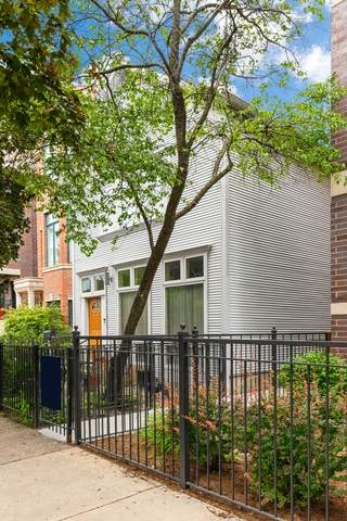 2723 N Southport Avenue, Chicago, IL 60614 (MLS #10921310) :: Littlefield Group