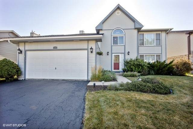 731 Garth Road, Wheeling, IL 60090 (MLS #10921357) :: Schoon Family Group