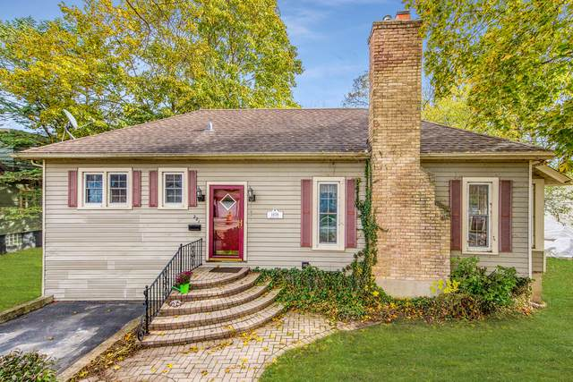 221 La Fox River Drive, Algonquin, IL 60102 (MLS #10921361) :: Touchstone Group