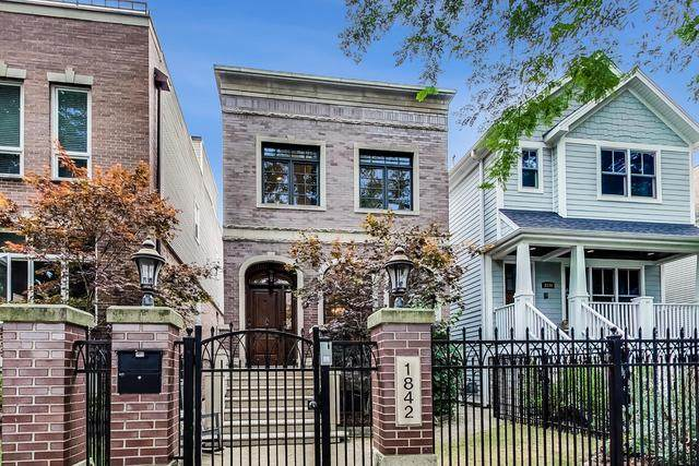 1842 W Nelson Street, Chicago, IL 60657 (MLS #10921408) :: Suburban Life Realty