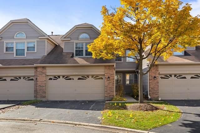 3250 N Carriageway Drive, Arlington Heights, IL 60004 (MLS #10921413) :: John Lyons Real Estate