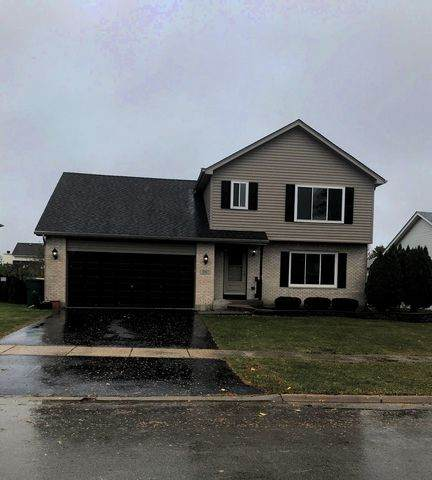 1061 Redondo Drive, Romeoville, IL 60446 (MLS #10921416) :: Suburban Life Realty