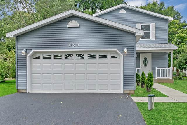 37582 Lot 21 N Amber Way, Lake Villa, IL 60046 (MLS #10921421) :: Jacqui Miller Homes