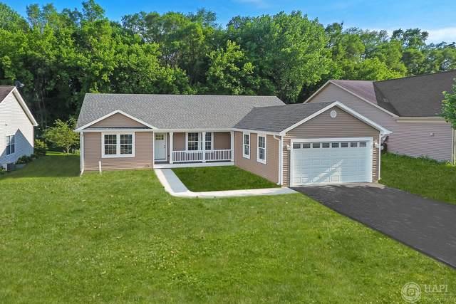 37546 Lot 18 N Amber Way, Lake Villa, IL 60046 (MLS #10921431) :: Helen Oliveri Real Estate