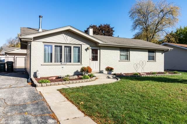 9714 Lorraine Drive, Countryside, IL 60525 (MLS #10921471) :: Littlefield Group