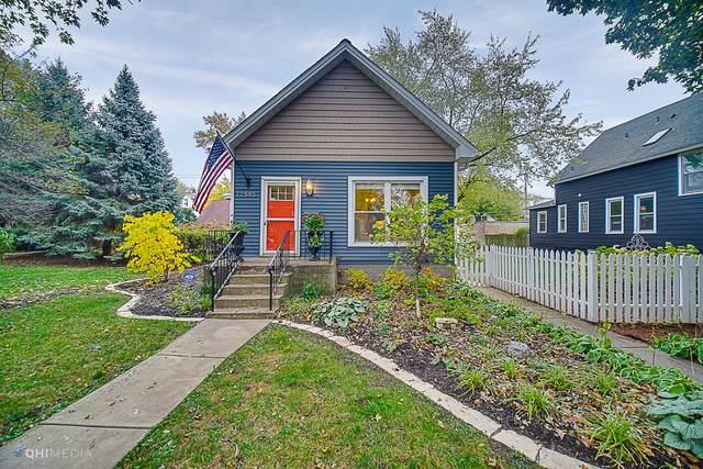 12545 Maple Avenue, Blue Island, IL 60406 (MLS #10921473) :: Helen Oliveri Real Estate