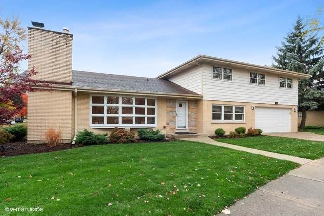 452 E Adams Street, Elmhurst, IL 60126 (MLS #10921478) :: John Lyons Real Estate